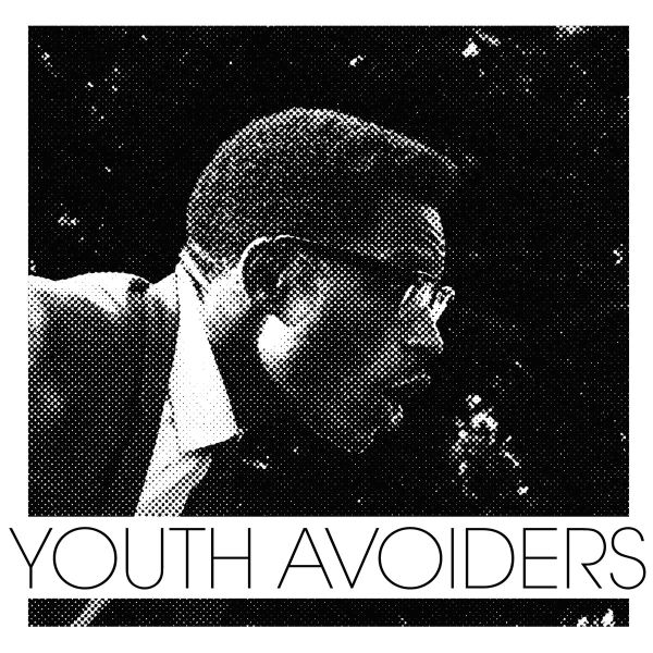 Youth avoiders - Spare parts (EP)